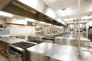 調理第1実習室