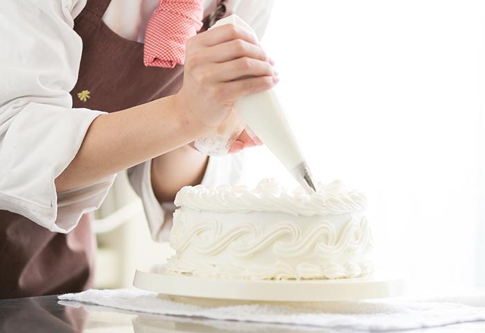 菓子製造技能士 2級